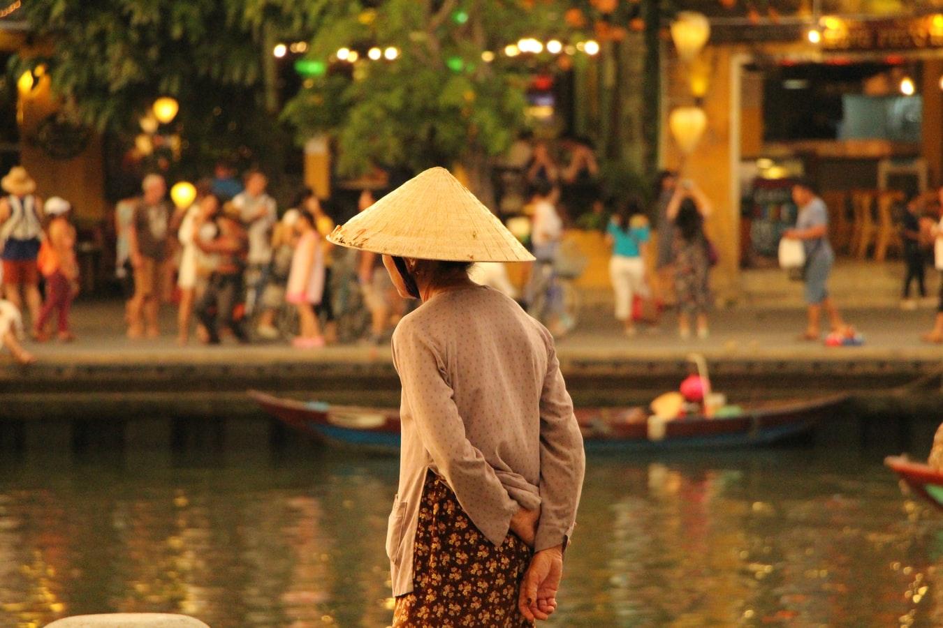 Om lollo Modig Vietnam Akupunktur